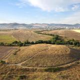 Bereketska mound