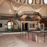 """Architectural complex """"Museum of religions"""""""