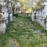 Ancient Roman Forum Complex