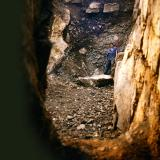 Chalcolithic Copper Mines