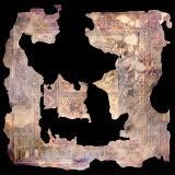 Позднеантичная мозаика