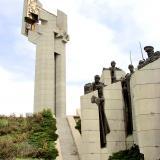 Мемориальный комплекс «Защитники Стара Загора»