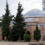 """Архитектурный комплекс """"Музей религий"""""""