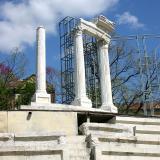 Античный форумный комплекс