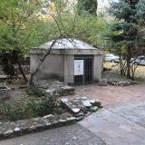 Ранняя христианская церковь с епископской могилой (IV-VІІ в.)