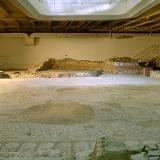 Поздне-античное муниципальное здание с мозаикой (IV-VI вв.)
