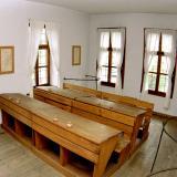 Хилендарский монастырь