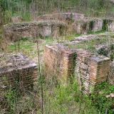 Римские бани в Старозагорских минеральных банях