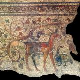 Kъсноантична мозайка
