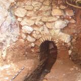 2013 г. - Пещ за изпичане на вар в землището на с. Остра могила, Старозагорско