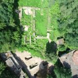 2019 г. -Сондажни археологически проучвания на обект  Антични терми в Старозагорски минерални бани през 2019 г.