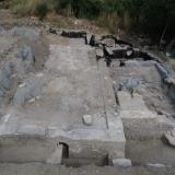 2019 г. - Археологически проучвания на обект Антична баня в м. Дюлевец, общ. Гурково